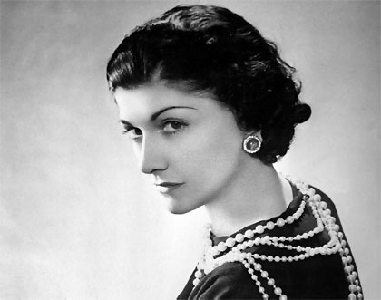 Photo of كوكو شانيل (COCO CHANEL)