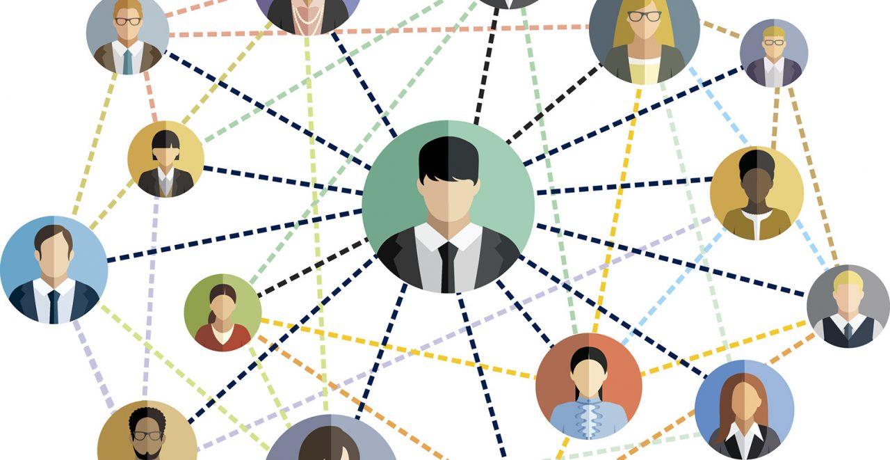 كيفية تغيير الوظيفة - تنشيط شبكة علاقاتك