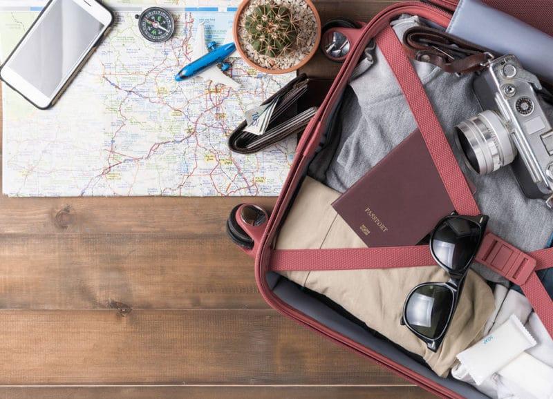 ما هي استعدادات السفر ؟