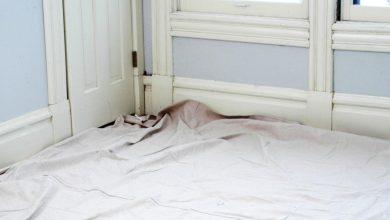 Photo of طرق ترميم وطلاء حوائط المنزل ، بأقل تكلفة ممكنة؟