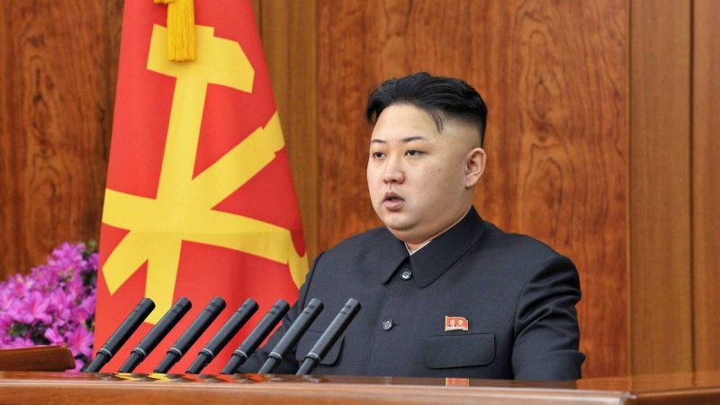 كيم يونغ الثاني