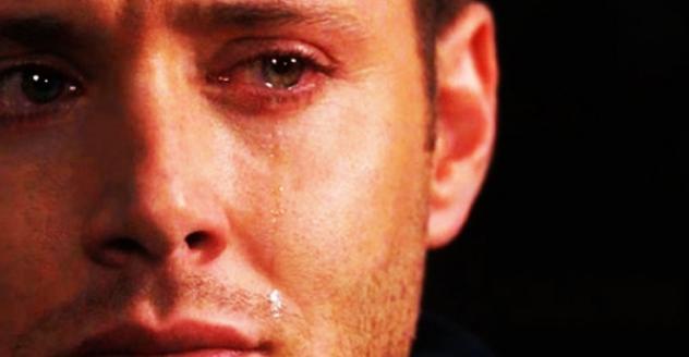 لماذا نبكي