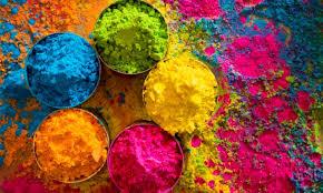 لونك المفضل يعكس سماتك