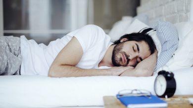 ماذا نفعل لتجنب الاستيقاظ المفاجيء في منتصف الليل؟