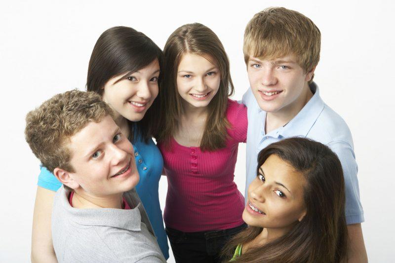 ماذا يدور فى عقول المراهقين