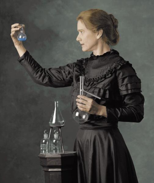 علماء غيروا العالم :  ماري كوري.. اول امرأة حصلت على جائزة نوبل