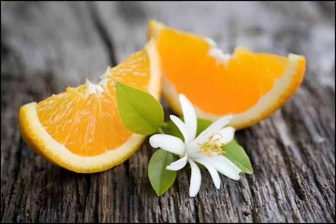 ما هو البرتقال