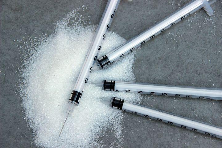 ما هو مرض السكر