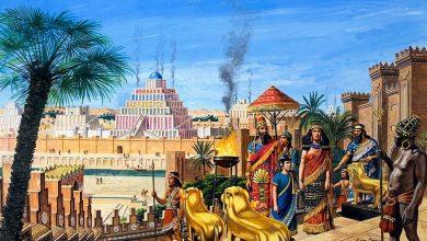 Photo of حضارة بلاد الرافدين و أبرز إنجازاتها