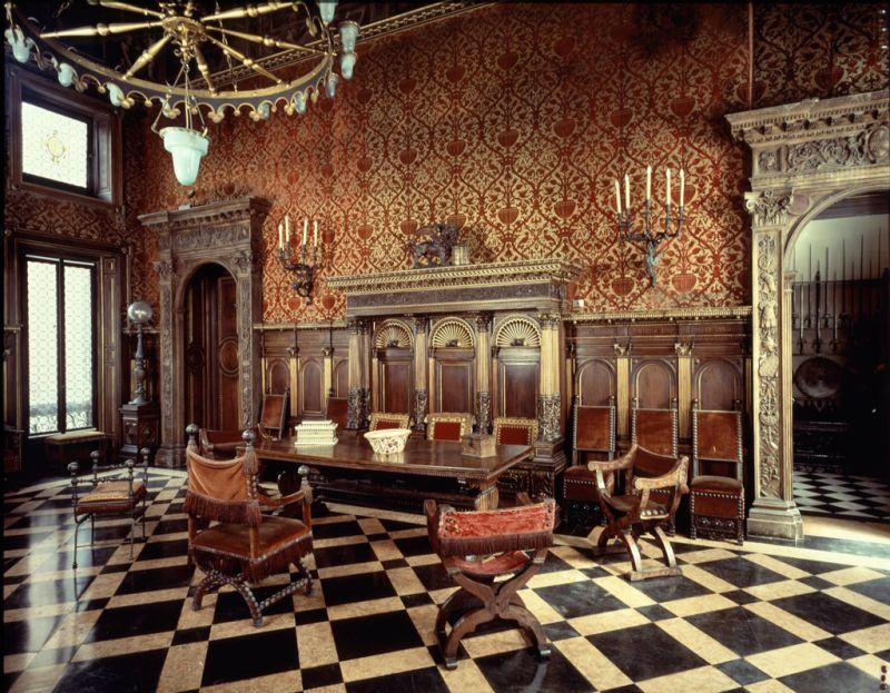أفضل الأماكن السياحية في ميلان : متحف باجاتي فالسيتشي