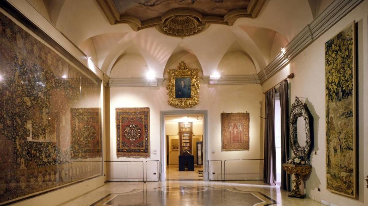أفضل الأماكن السياحية في ميلان : متحف بولدي-بيزولي