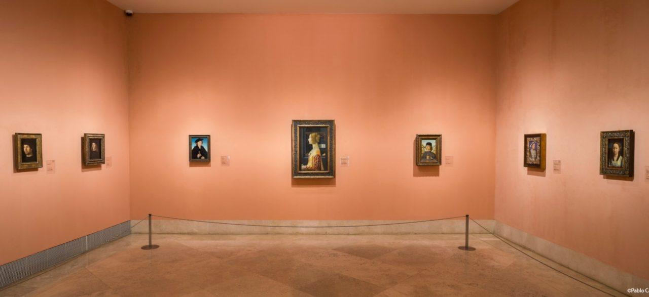 متحف تيسين ــ رونيميسا : متحف الفنون الجميلة