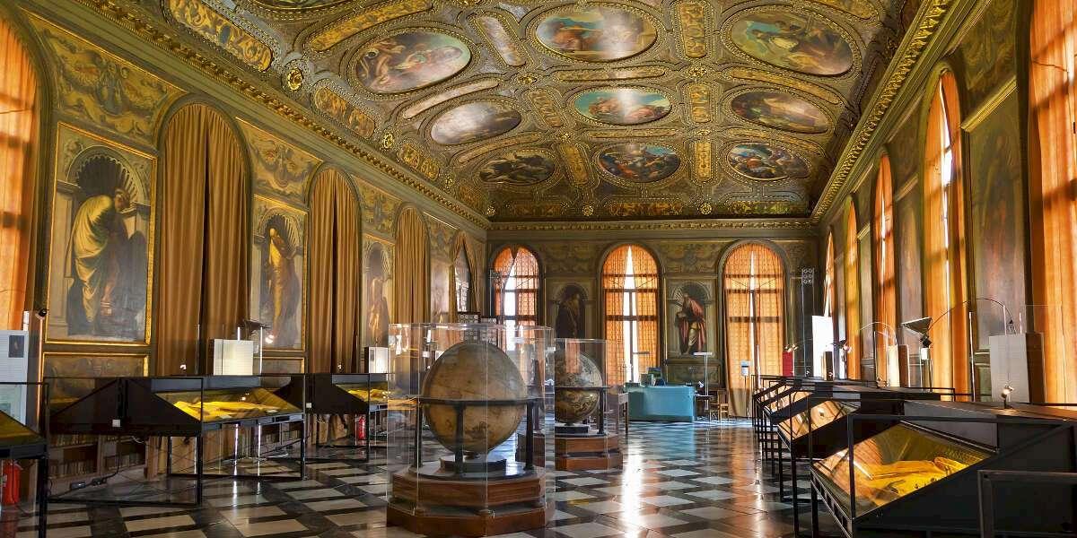 متحف كورير البندقية