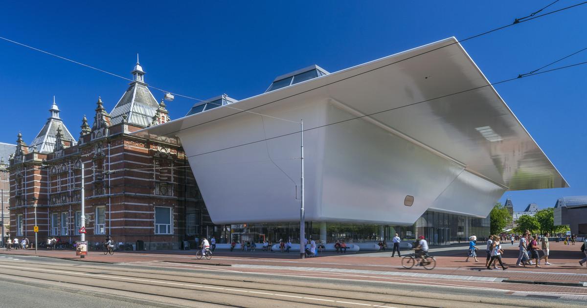 متحف مدينة أمستردام