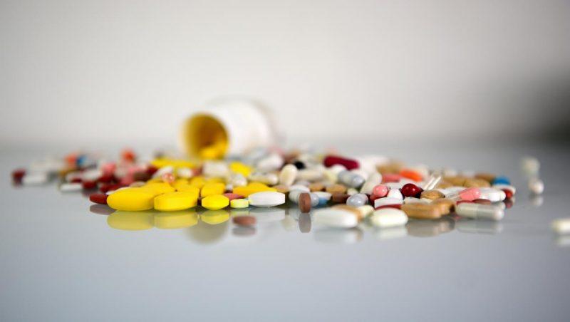 علاج زيادة الحمض المعدي