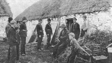 Photo of أسوأ المجاعات فى تاريخ البشرية