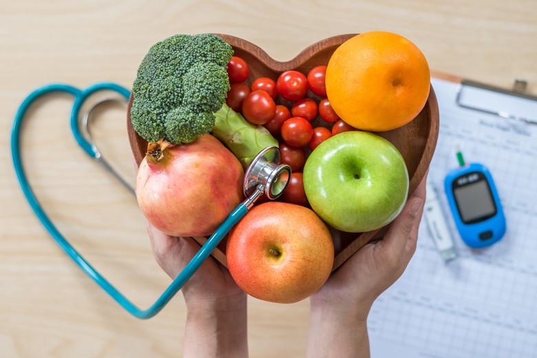 مرض السكر و النظام الغذائي