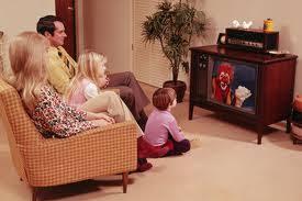 مشاركة الأطفال مشاهدة الرسوم المتحركة أمر مهم في محاولة تقنينها
