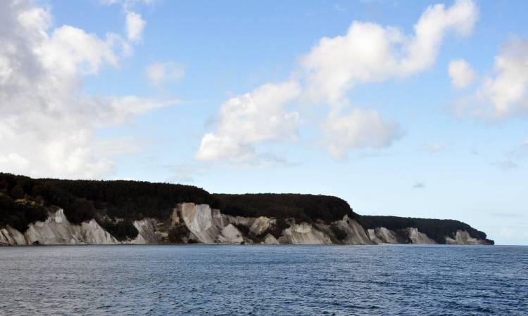 مشروع بحر البلطيق