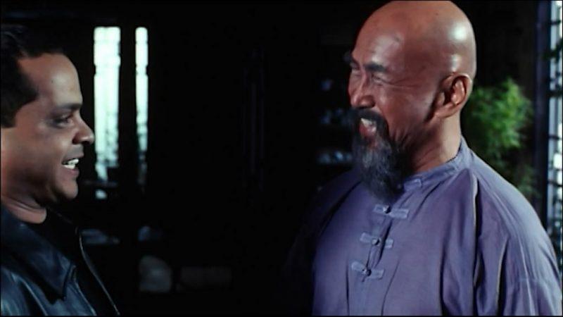 """الافلام العربية التي صورت بالخارج فيلم """" فول الصين العظيم """""""