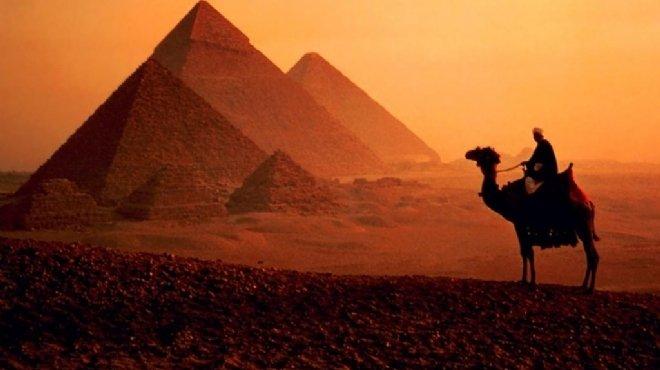 مصر العظيمة على حافة الهاوية