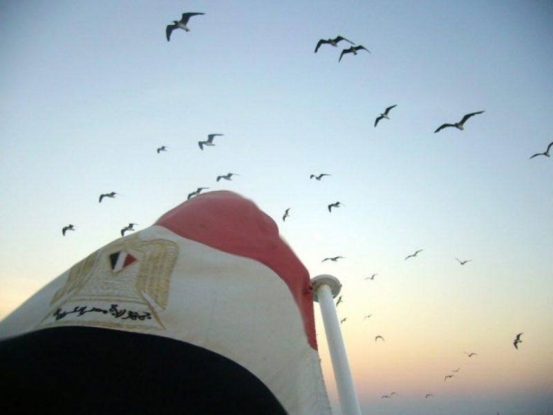 مصر بلد الحرية