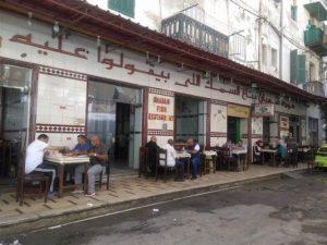أفضل مطاعم أسماك بالإسكندرية