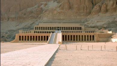 Photo of الملكة حتشبسوت : ملكة حكمت مصر وصنعت حضارة
