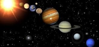 معلومات عن النظام الشمسي : حافة النظام الشمسي هي أبعد 1000 مرة من بلوتو