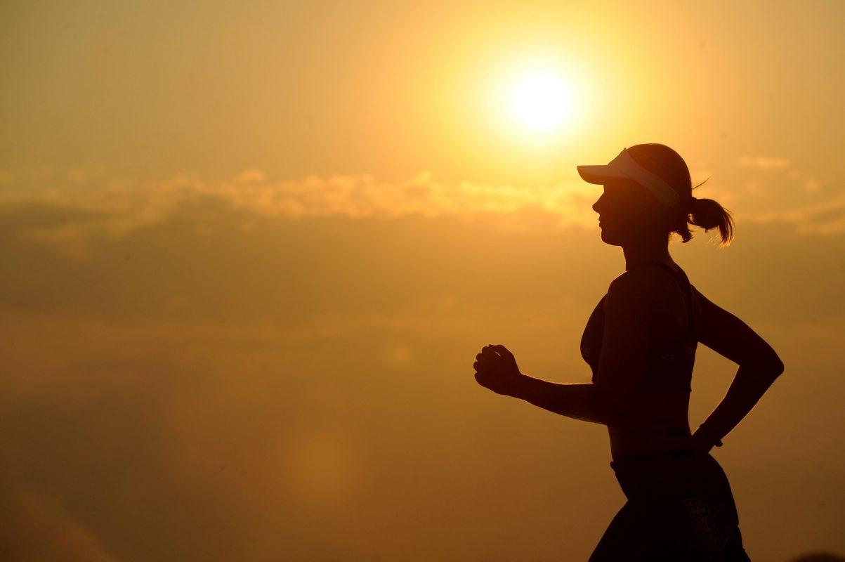 ممارسة الرياضة لكي تعيش حياة سعيدة و صحية