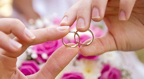 من اجل زواج ناجح