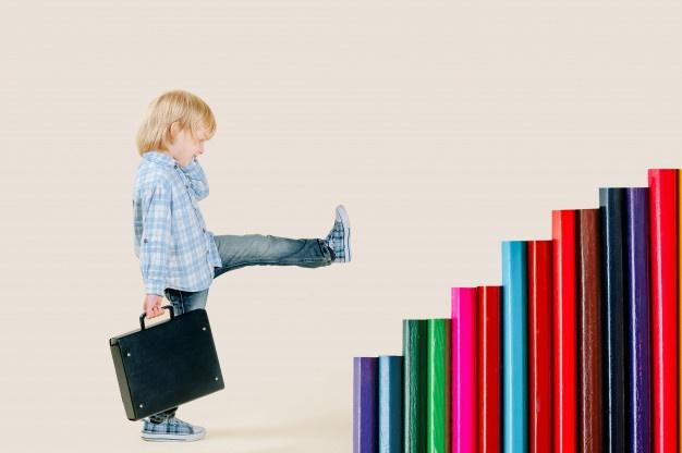 زيادة تركيز الأطفال