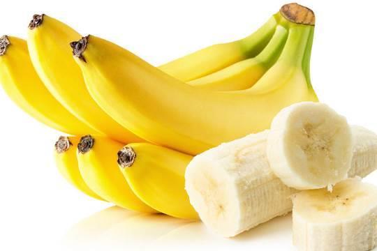 ما هي فوائد الموز ؟