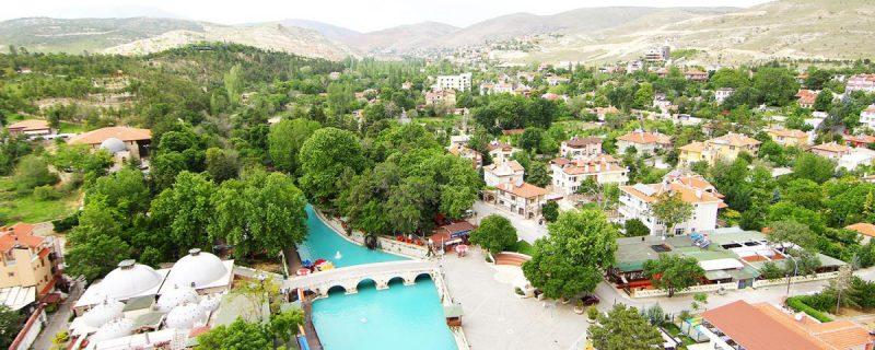 أحسن المناطق السياحية المتواجدة في قونيا