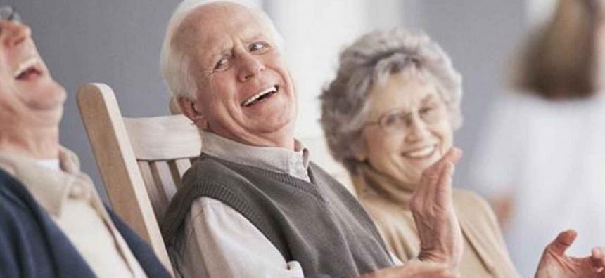 نصائح لمحاربة الشيخوخة و كيف تعيش شيخوخة سعيدة