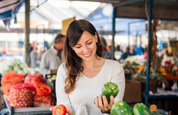 نصائح مجربة عند دخول السوق لأول مرة