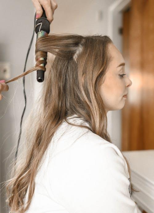 نصائح للمحافظة على  شعر صحي