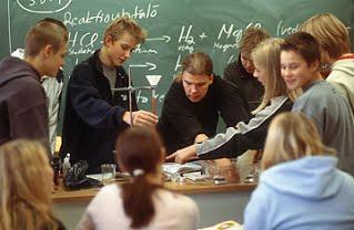 نظام التعليم في فنلندا