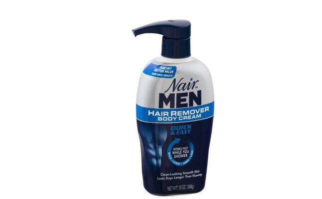 مستحضرات لازالة الشعر الزائد