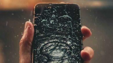 Photo of ما هو حل مشكلة سقوط الهاتف المحمول في الماء؟