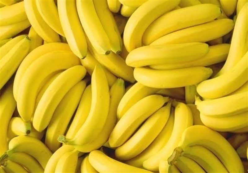 وصفات الموز