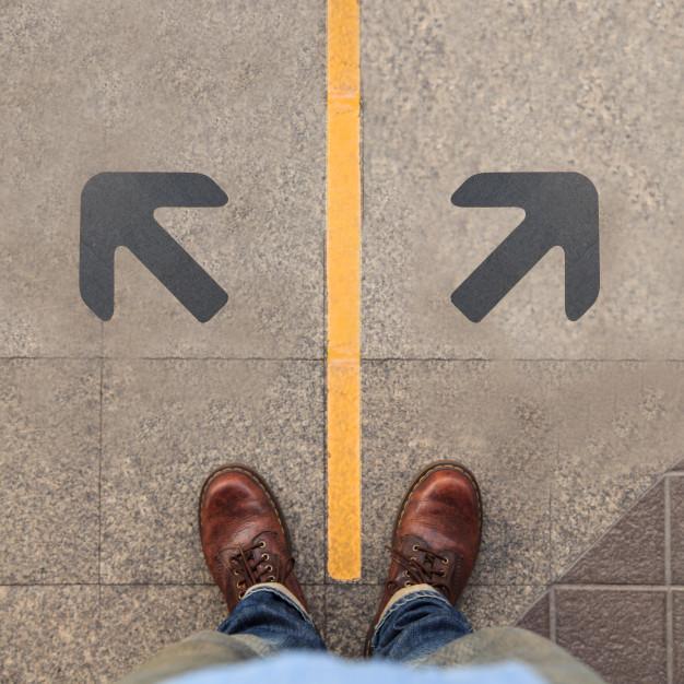 يساعدك على إتخاذ القرارات