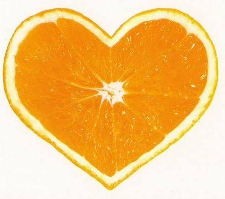 من فوائد البرتقال المحافظة علي صحة القلب