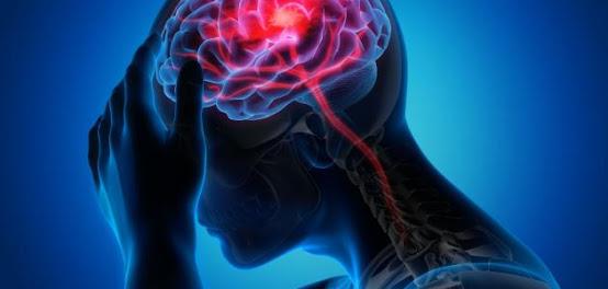 يعمل البوتاسيوم علي الوقاية من السكتة الدماغية