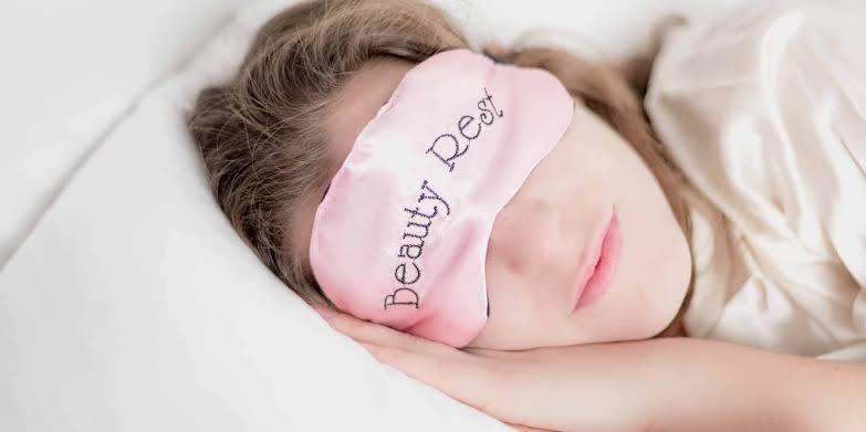 حل مشاكل النوم