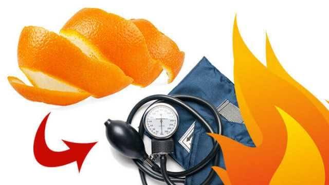 تقليل ضغط الدم المرتفع من أهم فوائد البرتقال