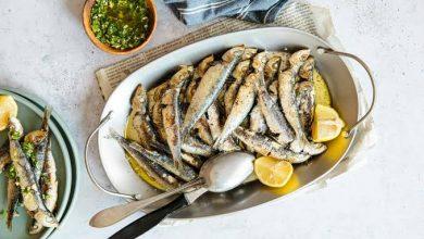 Photo of الفوائد الصحية لسمك السردين و تأثيره علي الجسم