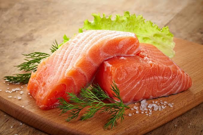 فوائد سمك السلمون