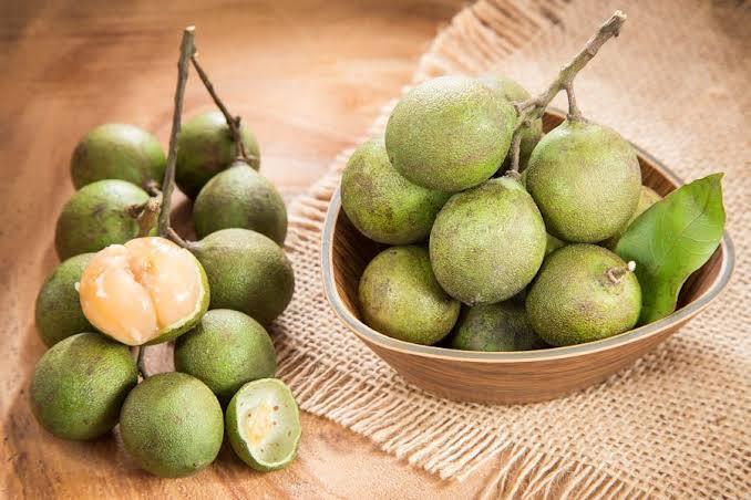 الليمون الأسباني