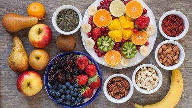 Photo of أفضل فاكهة و خضروات لتخفيض ضغط الدم
